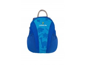 L10781 runabout toddler backpack blue 4