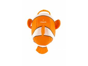 L10810 animal backpack clownfish 4