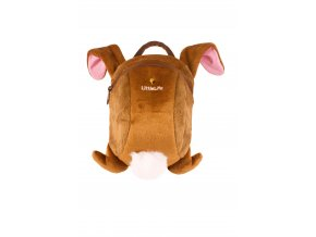 L10840 animal backpack bunny 4
