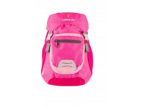 L12212 alpine kids backpack pink 3