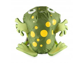 L12040 frog swimpak green 1