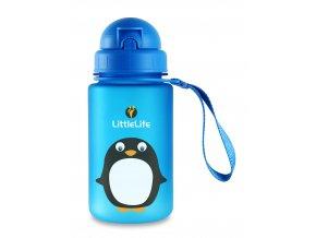L15070 animal bottle penguin