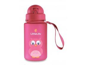 L15090 animal bottle owl