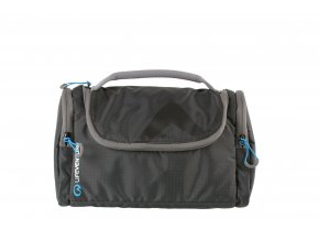 64065 washbag holdall grey 3