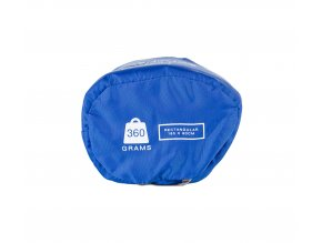 65520 polycotton sleeping bag liner rectangular 4