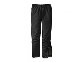 Outdoor Research Men's Foray Pants, Black (velikost XL)