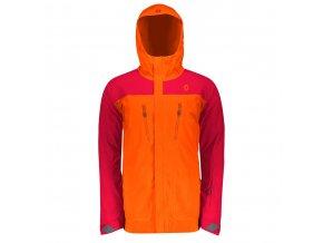 SCOTT Jacket Ultimate GTX mo re/roy re