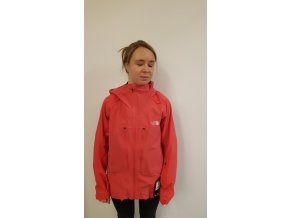 THE NORTH FACE W ASPECT HYBRID JACKET, TEABERRY PINK