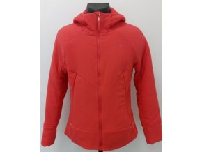 THE NORTH FACE W KASPIAN VENTRIX™ JACKET, TEABERRY PINK