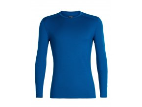 SS19 BASELAYER MEN 200 OASIS LS CREWE 104365404 1