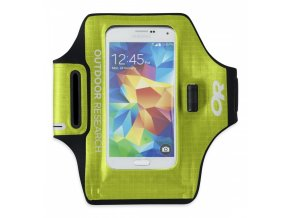 OUTDOOR RESEARCH Sensor Dry Pocket Armband, Lemongrass (velikost OS (UNI))