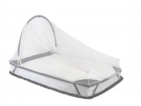 36030 Freestanding BedNet Mosquito Net Single 1