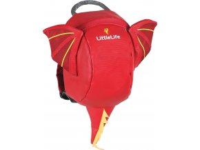 L17030 Animal Toddler Backpack Dragon 1