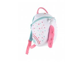 L12350 Animal Kids Backpack Unicorn 1