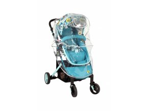 L16260 Buggy Rain Cover 1
