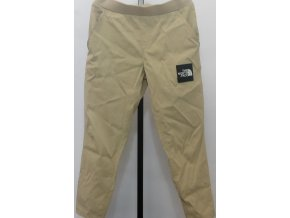 THE NORTH FACE M Pullon Pant, TWILL BEIGE