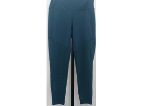 THE NORTH FACE W DAYOLOGY MID RISE 7/8 TIGHT, BLUE WING TEAL