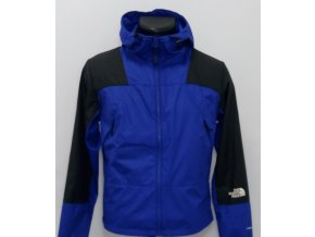 THE NORTH FACE W Mtn Light Windshell Jacket, TNF BLUE