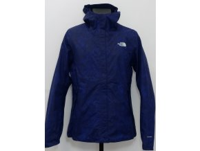 THE NORTH FACE W Quest Print Jacket, URBAN NAVY TEXTURE PRINT