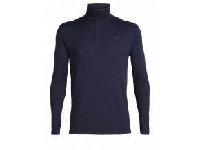 FW19 LIFE MEN ORIGINAL LS HALF ZIP 100871423 1