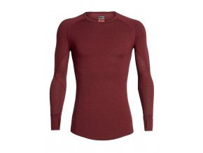 FW19 BASELAYER MEN 260 ZONE LS CREWE 104360616 1