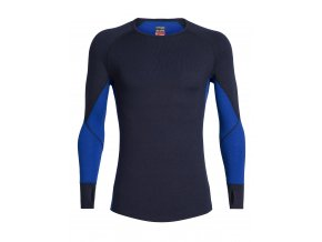 FW19 BASELAYER MEN 260 ZONE LS CREWE 104360B04 1
