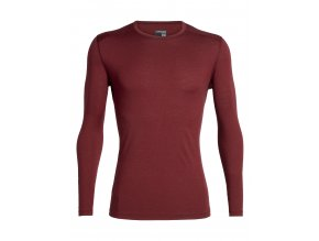 FW19 BASELAYER MEN 200 OASIS LS CREWE 104365616 1