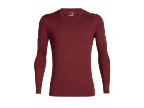 FW19 BASELAYER MEN 260 TECH LS CREWE 104371616 1