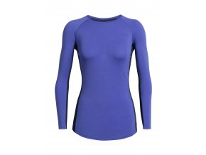 FW19 BASELAYER WOMEN 200 ZONE LS CREWE 104426C08 1