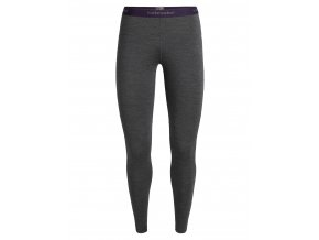 FW19 BASELAYER WOMEN 200 ZONE LEGGINGS 104427A14 1