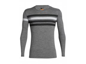 FW19 BASELAYER MEN 200 OASIS LS CREWE HERITAGE STRIPE 104712013 1