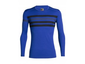 FW19 BASELAYER MEN 200 OASIS LS CREWE HERITAGE STRIPE 104712433 1