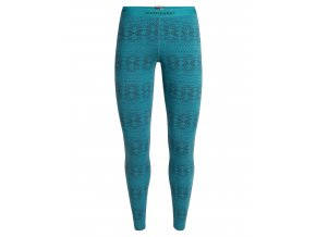 FW19 BASELAYER WOMEN 250 VERTEX LEGGINGS CRYSTALLINE 104721436 1