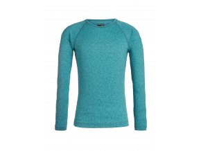 FW19 BASELAYER KIDS 200 OASIS LS CREWE SKY PATHS 104841436 1