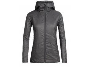FW19 LIFE WOMEN HELIX HOODED JACKET 104849012 1