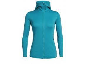 FW19 ADVENTURE WOMEN ELEMENTAL LS ZIP HOOD 105068436 1