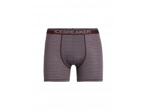 ICEBREAKER Mens Anatomica Boxers, PORT ROYALE
