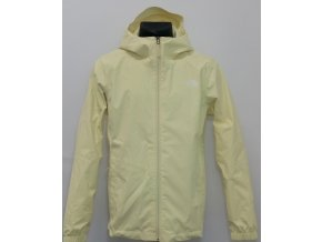 THE NORTH FACE W Quest Jacket - Eu, Tender Yellow