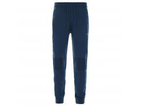 THE NORTH FACE M Active Trail E-Knit Jogger, Blue Wing Teal