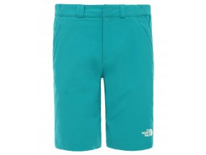 THE NORTH FACE B Exploration Short 2.0, Fanfare Green