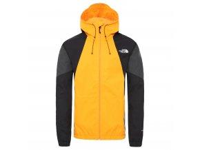 THE NORTH FACE M Farside Jacket - Eu, Flame Orange