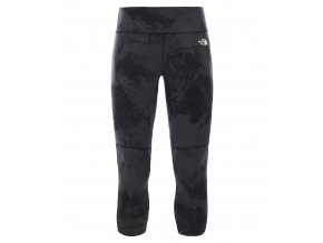 THE NORTH FACE W Varuna Crop Tight - Eu, Asphltgrybuckyvallypopprt