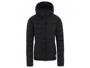 THE NORTH FACE W Leefline Ltwt Insulated Jacket, Tnf Black