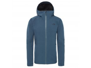THE NORTH FACE M Apex Flex Futurelight Jacket, Blue Wing Teal Heather
