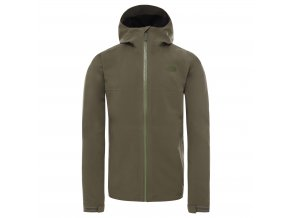 THE NORTH FACE M Apex Flex Futurelight Jacket, New Taupe Green