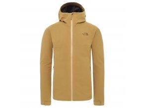 THE NORTH FACE M Apex Flex Futurelight Jacket, British Khaki