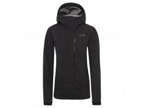 THE NORTH FACE W Dryzzle Futurelight Jacket, Tnf Black