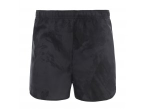 THE NORTH FACE W Active Trail Run Short, Asphaltgreybuckyvalleyprt