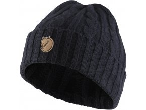 7323450533847 FW19 a braided knit hat fjaellraeven 21