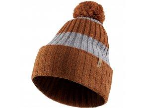 7323450523046 FW19 a byron striped pom hat fjaellraeven 21